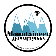 mountaineer printable iron on patch from it looks good on me
