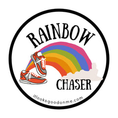 rainbow chaser iron on printable patch from it looks good on me