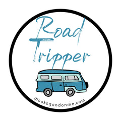 road tripper printable iron on patch from it looks good on me