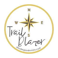 trail blazer printable iron on patch from it looks good on me