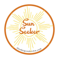 sun seeker iron on printable patch from it looks good on me