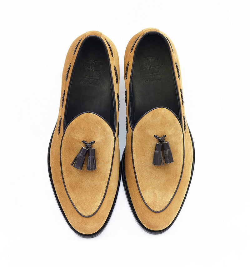 The Wangara Belgian Loafer Mckintami