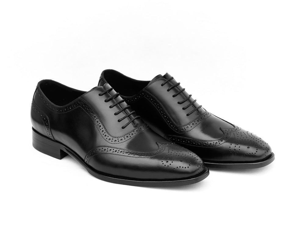 brogues footwear