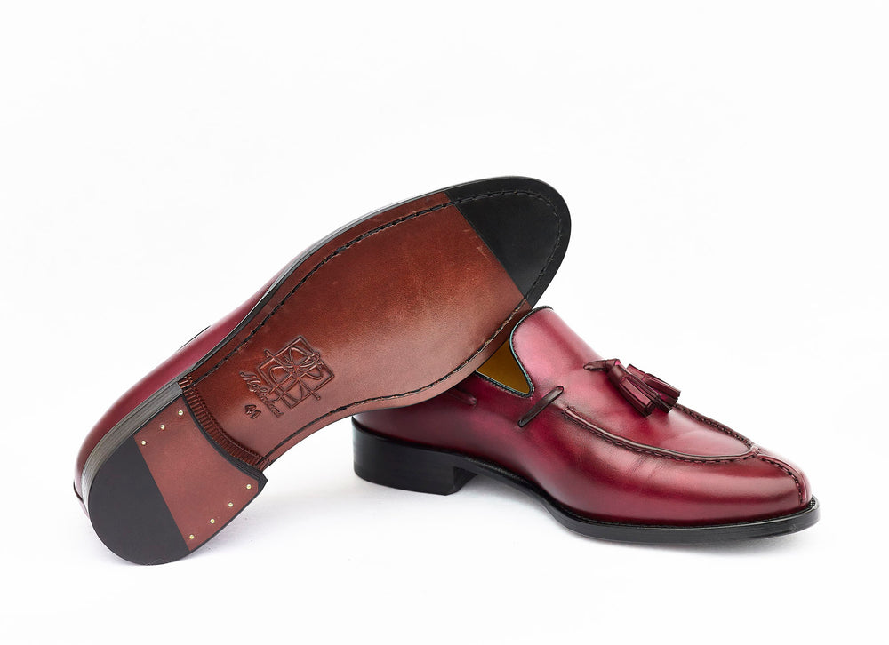 mckintami deribe loafer