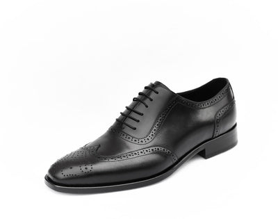 Lamido Brogues Black McKintami