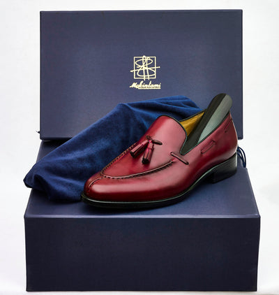 mckintami loafer - deribe