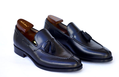 tassel loafer mckintami