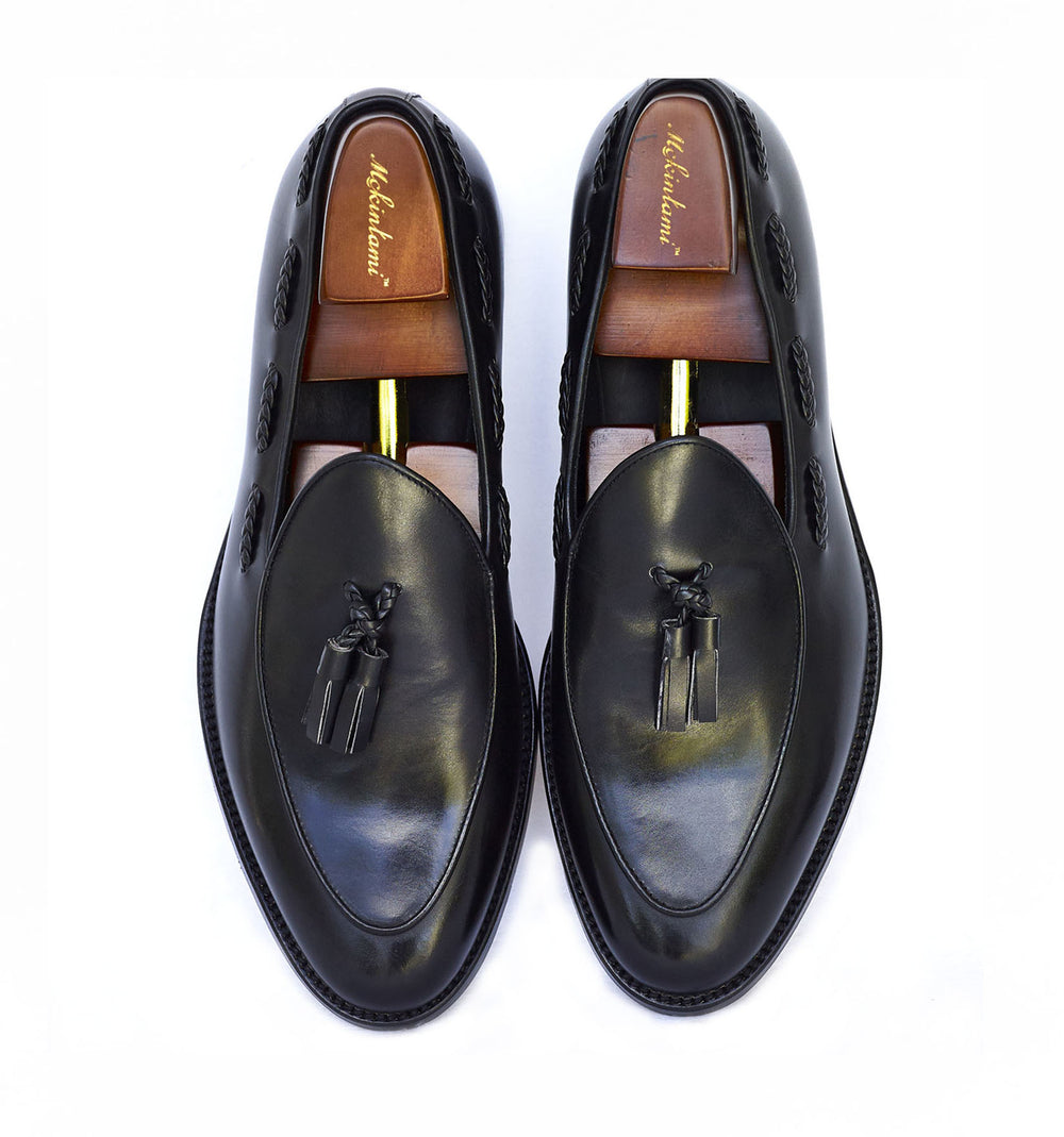 the wangara belgian loafer