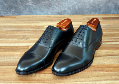 """Russ Oxford"" Black"