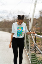 "Load image into Gallery viewer, ""Heart of My City"" T-Shirt"