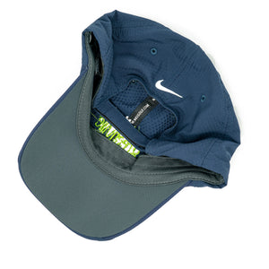 """Yeah, THAT Greenville"" Navy Blue Nike Baseball Cap"