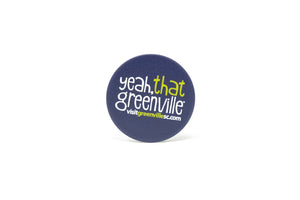 Yeah, THAT Greenville PopSocket