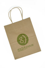 Load image into Gallery viewer, Brown Paper Gift Bags (2 Sizes Available)