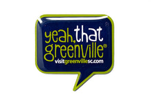 Load image into Gallery viewer, Greenville, SC Lapel Pins (Set of 2)