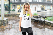 Load image into Gallery viewer, YTG Happy G Love T-Shirt