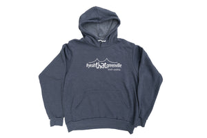 #yeahTHATgreenville Hooded Sweatshirt