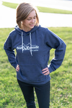 Load image into Gallery viewer, #yeahTHATgreenville Hooded Sweatshirt