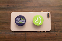 Load image into Gallery viewer, Greenville, SC PopSockets (Set of 2)