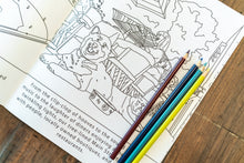 Load image into Gallery viewer, Greenville, SC Coloring Book
