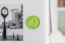 Load image into Gallery viewer, Greenville, SC Acrylic Magnets (Set of 2)