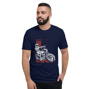 Cruiser Motorcycle Tee