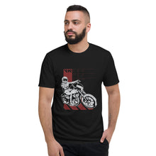 Load image into Gallery viewer, Cruiser Motorcycle Tee