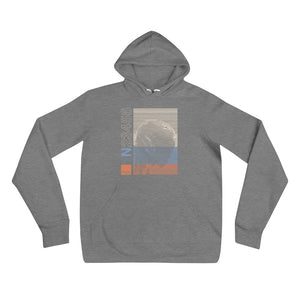 One Down Five Up Graphic Hoodie
