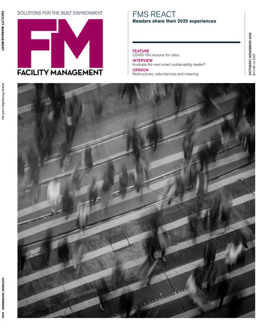 FM- Facility Management (Single copy)