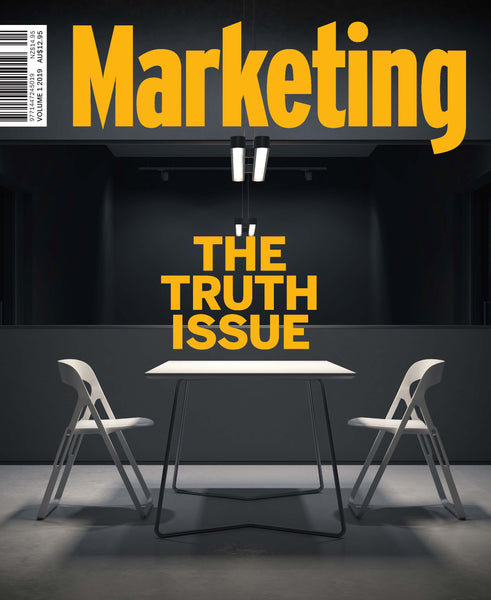 marketing mag (single copy)