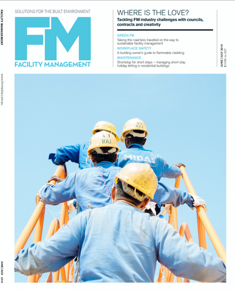FM- Facility Management