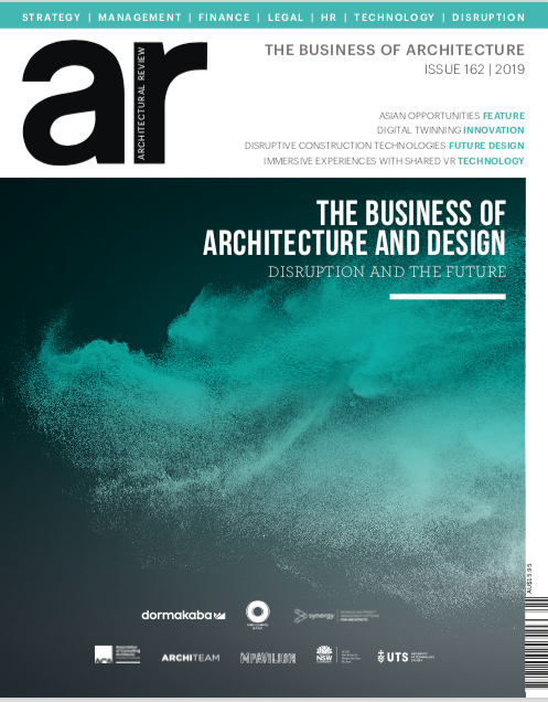 Architectural Review (Single copy)