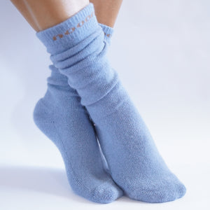 merino wool possum socks blue new zealand