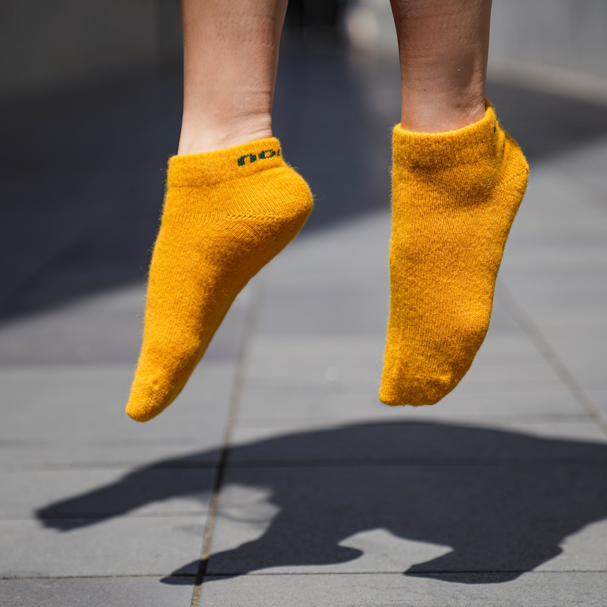 NAPIER Socks, Golden Fusion