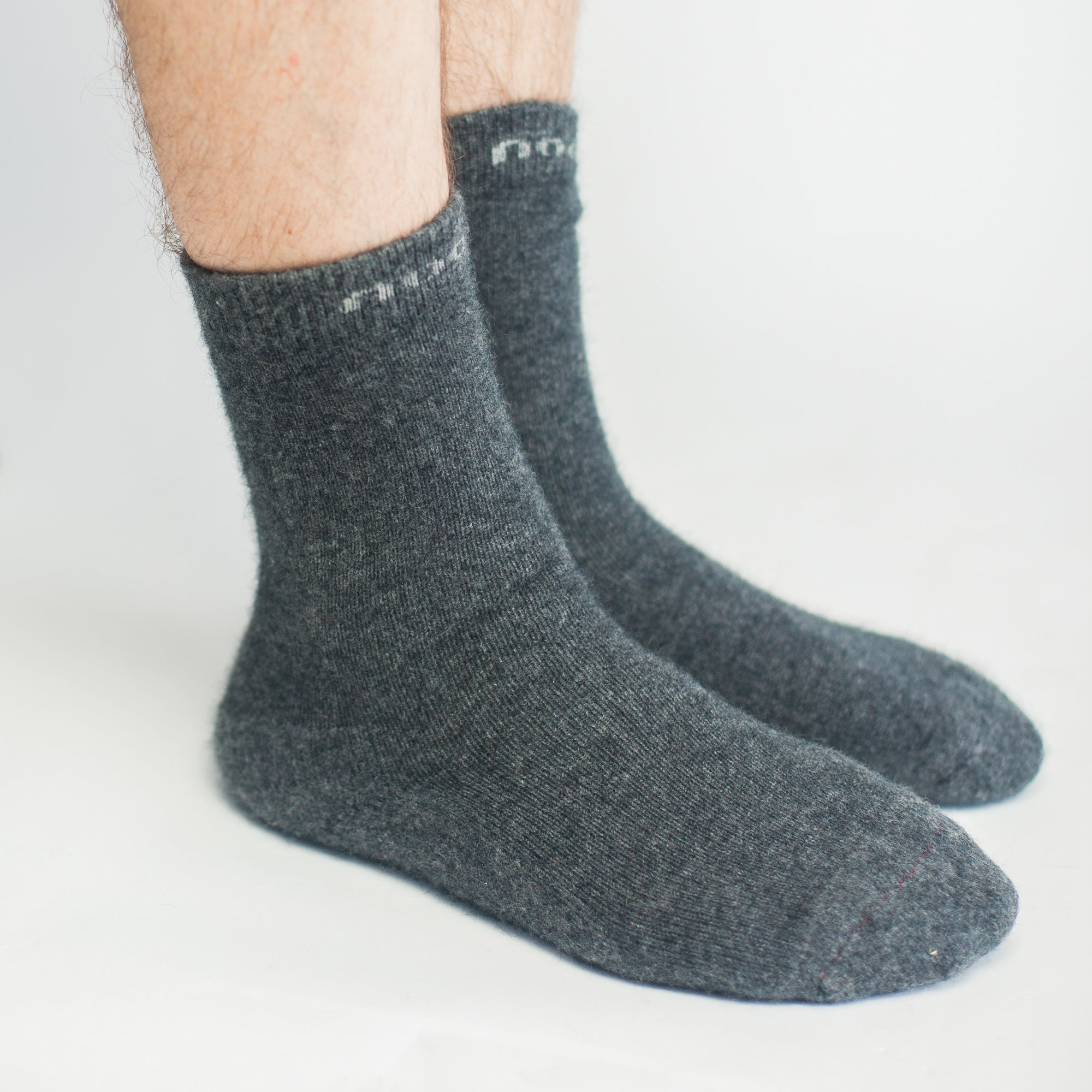 merino wool possum socks grey new zealand