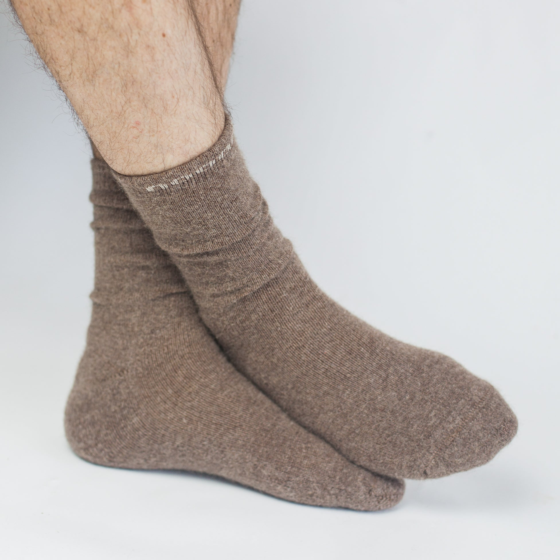 merino wool possum socks brown new zealand