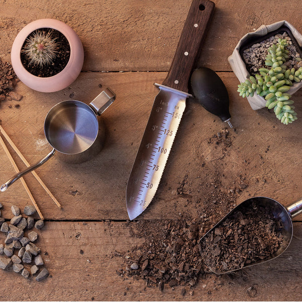 Succulent Supply Co tools and accessories