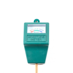 moisture tester for indoor plant pots soil and compost