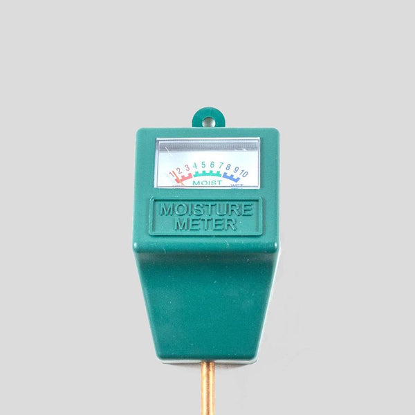 moisture tester for succulent and cactus soil