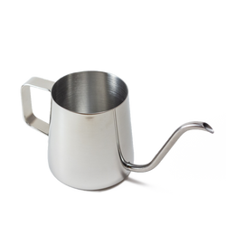 stainless steel watering can - 350ml