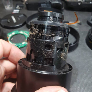 camera lens repair cleaning saskatoon repairs canada