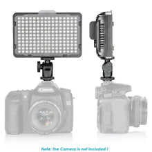 Load image into Gallery viewer, Wireless 176 LED Video Light - Dimmable, Lithium Powered or AC adapter, Cordless, - Paramount Camera & Repair - Saskatoon Canada Used Cameras Used Lenses Batteries Grips Chargers Studio