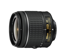 Load image into Gallery viewer, AF-P DX NIKKOR 18-55mm f/3.5-5.6G VR - New Condition 10/10 - Paramount Camera & Repair - Saskatoon Canada Used Cameras Used Lenses Batteries Grips Chargers Studio
