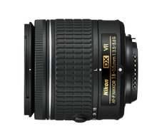 Load image into Gallery viewer, AF-P DX NIKKOR 18-55mm f/3.5-5.6G VR - New Condition 10/10 - Paramount Camera & Repair