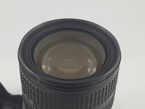 Nikon 24-120mm f/3.5-5.6G ED IF VR Nikkor Zoom Lens - Used Condition 8/10 - Paramount Camera & Repair - Saskatoon Canada Used Cameras Used Lenses Batteries Grips Chargers Studio