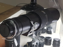 Load image into Gallery viewer, Tamron Adaptall 200-500mm f/5.6 Telephoto For Nikon - Used Condition 10/10 - Paramount Camera & Repair - Saskatoon Canada Used Cameras Used Lenses Batteries Grips Chargers Studio