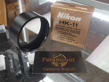 Load image into Gallery viewer, Nikon Nikkor 35-105mm f3.5-4.5 AIS Manual Lens for Nikon Film Camera, MINT - Paramount Camera & Repair - Saskatoon Canada Used Cameras Used Lenses Batteries Grips Chargers Studio