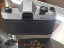 Load image into Gallery viewer, Rolleiflex SL35 35mm SLR Film Camera, CLA'd w/ Planar Rollei 50mm 1.8 HFT Lens - Paramount Camera & Repair - Saskatoon Canada Used Cameras Used Lenses Batteries Grips Chargers Studio