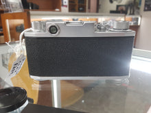 Load image into Gallery viewer, Ricoh 35 w/ Riken Ricomat 4.5cm F3.5 35mm Vintage Film Camera, CLA'd, Like New - Paramount Camera & Repair - Saskatoon Canada Used Cameras Used Lenses Batteries Grips Chargers Studio