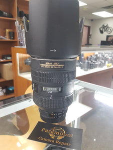 Nikon AF-S 28-70mm f/2.8D ED-IF Lens - Used Condition 8.5/10 - Paramount Camera & Repair