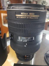 Load image into Gallery viewer, Nikon AF-S 28-70mm f/2.8D ED-IF Lens - Used Condition 8.5/10